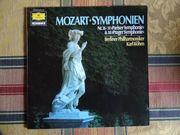 Mozart Symphonien Nr 26 31