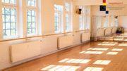 Tanzraum Übungsraum Saal