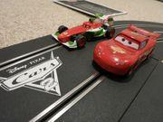 Carrera 25179 - EVOLUTION Disney Pixar