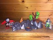 Playmobil 4147 Drachenfels