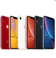 suche iPhone XS oder XR