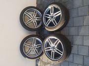 Sommerkomplett Räder Orginal AMG Mercedes-Benz