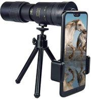 10-300X40mm Super-Telezoom-Monokular-Teleskop tragbar