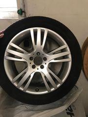 GLK AMG 19 Sommerreifen - Pirelli