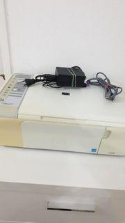 HP Deskjet F4280 All-in-One Drucker