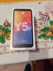 verkaufe hier ein Huawei y5