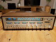 Amplifier Tuner Verstärker Audio Reflex