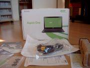 Notebook ACER- Aspire ONE-725 C7Xkk