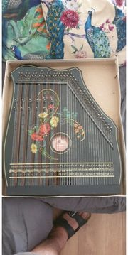 Akkord Zither