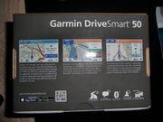 Navigon Drive smart 50 LMT-D