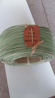 Kabel- FLK auf 400 Meter