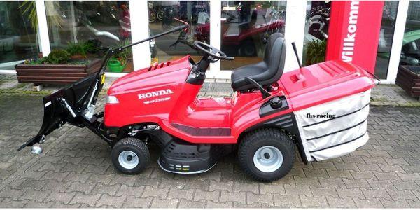 Honda Rasentraktor HF 2315 HM