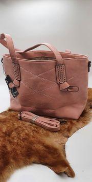Shopper Damentasche Umhängetasche