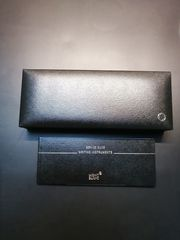 Montblanc Doue Gold Plated