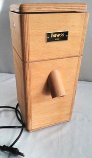 Hochw Hawos Easy Getreidemühle Holz