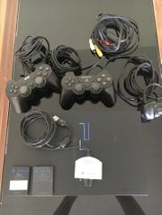 Sony PlayStation 2 PS2 mit