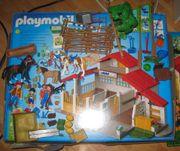 Playmobil Reiterhof 4190 4193