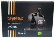 Sparmax AC-55 Black edition Airbrush