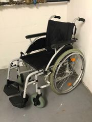 Rollstuhl Breezy