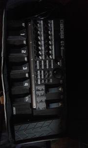 Boss GT 8 gitarren processor