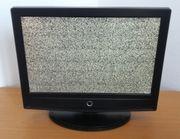 LCD TV Tevion mit DVD-Player