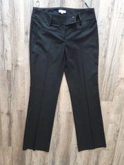Anzughose schwarz S Oliver Größe