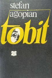Stefan Agopian Tobit