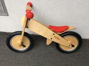 Holz-Laufrad Like a Bike