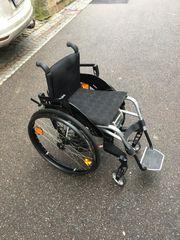 Rollstuhl pro aktiv lift höhenverstellbar