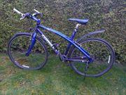 Corratec Litebow XT Fitnessbike Crossbike