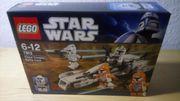 Lego Star Wars Clone Trooper