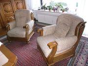 Sofagarnitur Sessel
