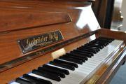 Gebr Wolf Klavier