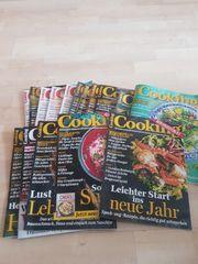 Cooking-Hefter 16 Stück