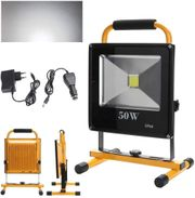 50W Baustrahler LED Lampe Fluter