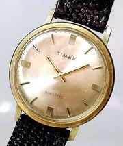 schöne TIMEX Electric Herren Armbanduhr -