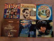Kostenlos - 30 Schallplatten 60 70