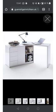Kommode oder Schreibtisch