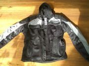 HARLEY DAVIDSON FUNKTIONSJACKE STACK 3-IN-1