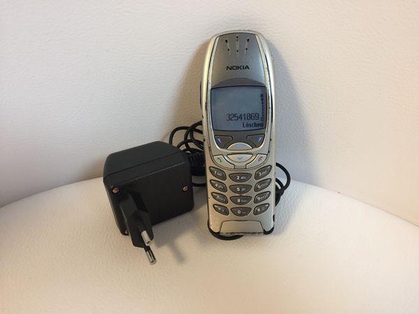 NOKIA 6310i Simlockfreie Handy