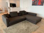 Neuwertiges Eck-Sofa Couch GÜNSTIG zu