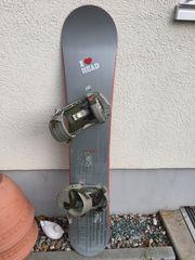 Snowboard Head Matrix 147 cm
