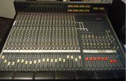 Live-Equipment Mixer für PA Mixer