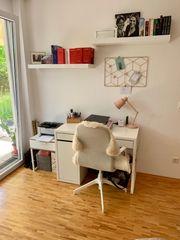 Ikea Schreibtisch im skandi Style