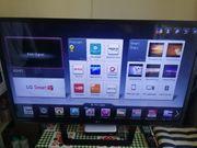 LG HD fernseher Model Nr