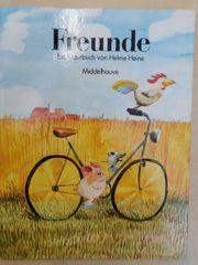 Bilderbuch Freunde