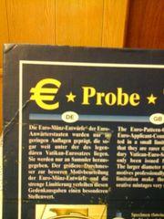 Euro Probemünzen