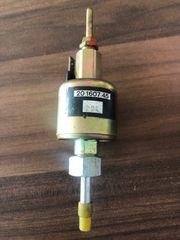 Pumpe 251 261 437 D