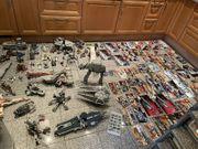 lego konvolut star wars 50
