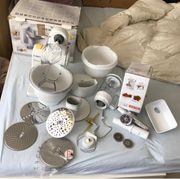 Bosch MUM4427 - 30 Teile
